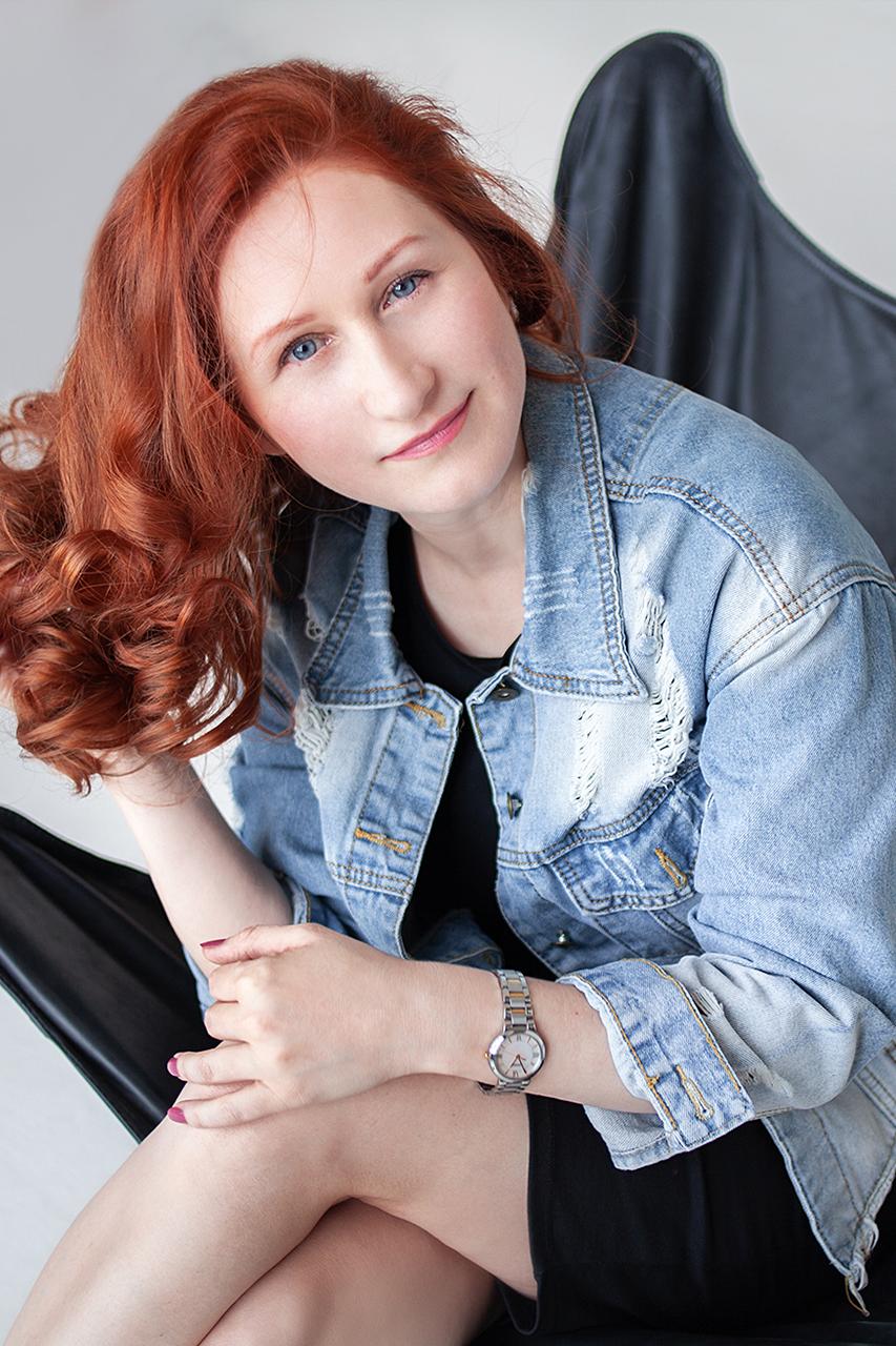 Оксана Якушик, консультант UDS
