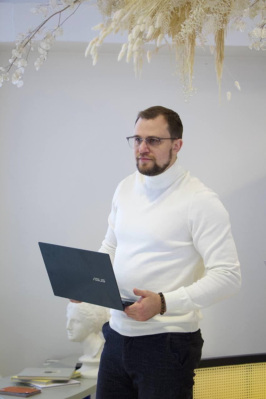 Андрей Ревва